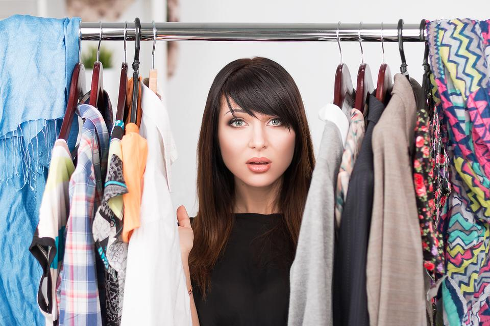 Never Have Anything to Wear? A Psychologist May Have the Answer!
