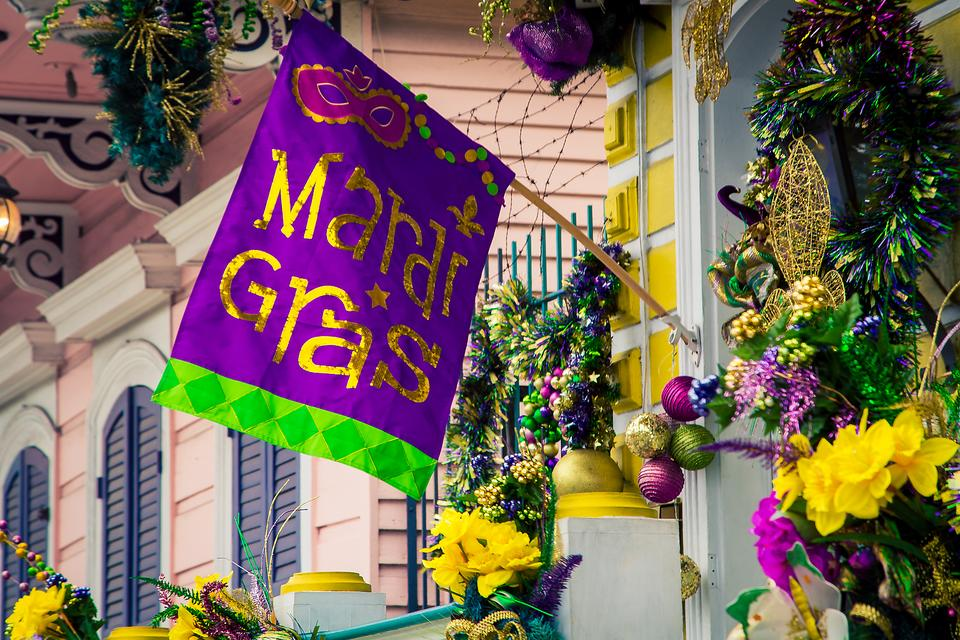 "New Orleans With Kids: 4 Family-Friendly Places to Visit in the ""Big Easy"""
