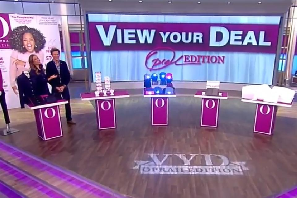 "New ""View Your Deal"" Products for 2019: The Ladies of ""The View"" Can Save You Money!"