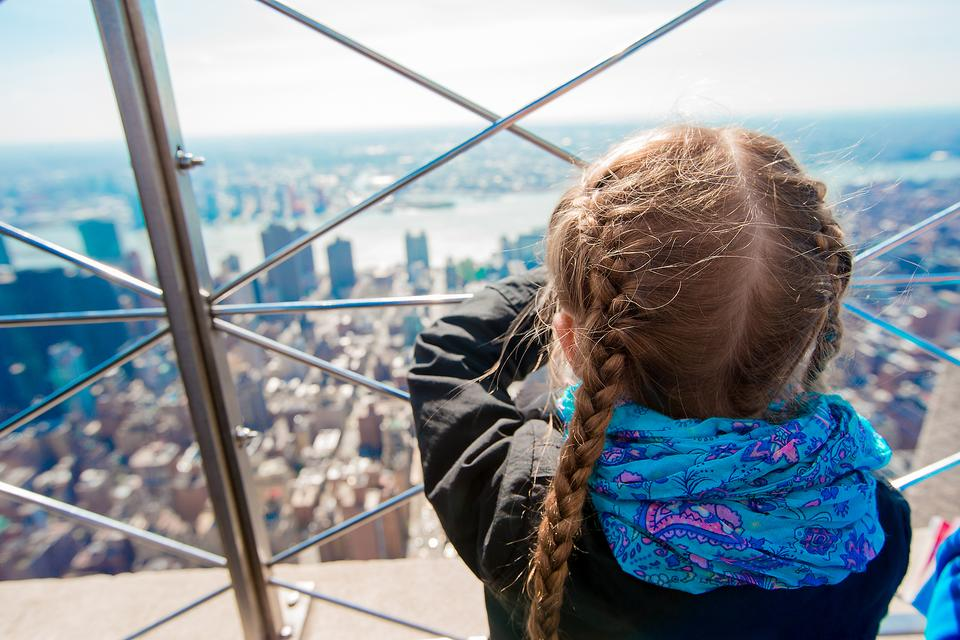 New York City With Kids: An Insider's Travel Guide to Doing It Right!