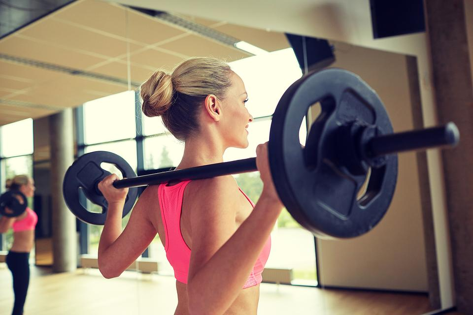 No Dumbbells Here: How Strength Training Can Build Your Brain!