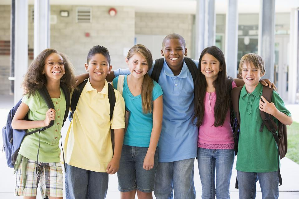 "No More Bullying: 7 Ways Kids Can Be an ""Upstander"" Against Bullying!"