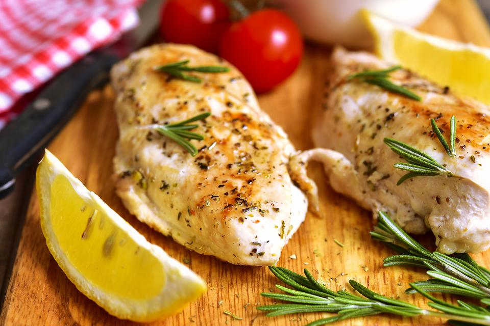 Say No to Tough Chicken: Here's a Foolproof Way to Cook It!