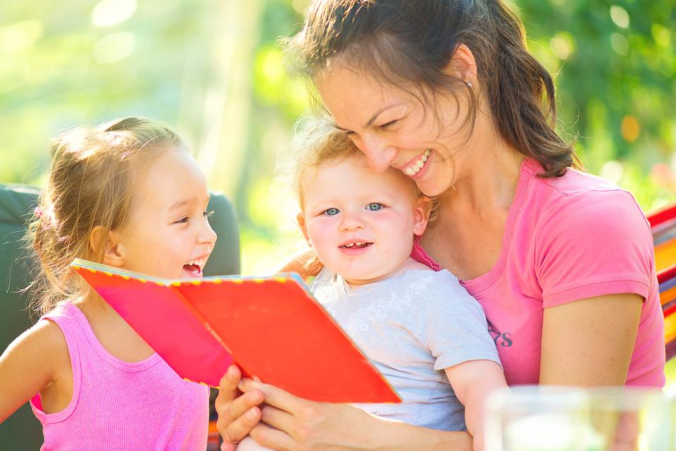 Not Confident in Your Parenting Skills? It's Time to Fix That!