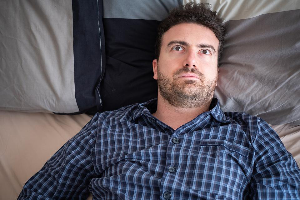 Not Sleeping Well? Here's Why Your Immune System Could Be to Blame for Sleep Issues