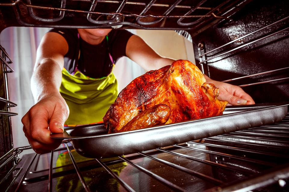 Not Sure How Long to Cook Your Turkey? Follow These Easy Roasting Guidelines!