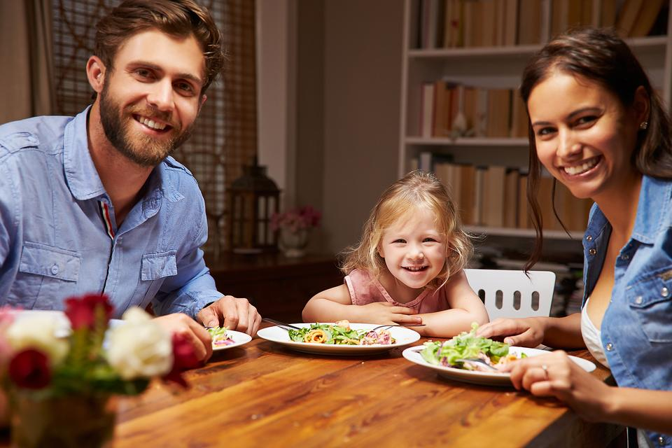 Nutrition School for Families: 7 Ways to Hit the Reset Button on Your Kid's Nutrition
