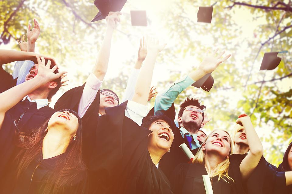 Oh, the Places You'll Go! 5 Pieces of Real-World Wisdom for Recent High School Graduates
