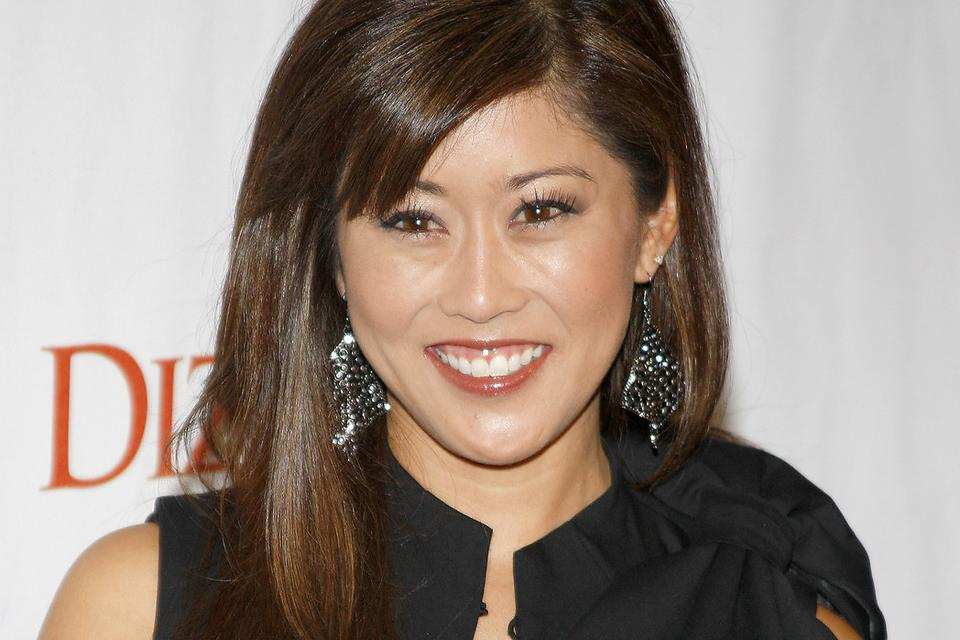 Olympic Champ Kristi Yamaguchi's Top 3 Exercise Tips for Busy Moms