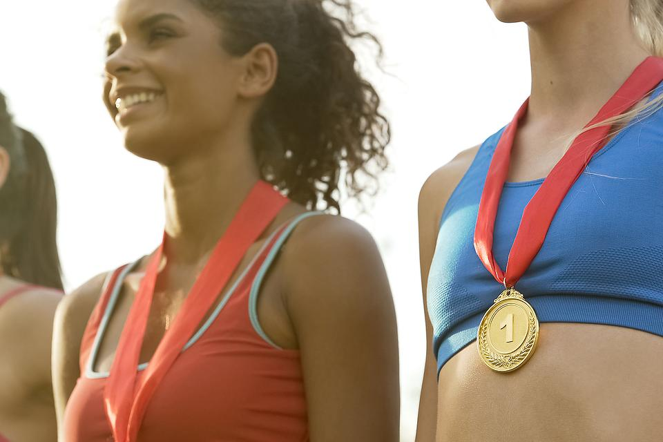 Olympic Mental Health Lessons: 12 Tips to Go for Gold in Everyday Life