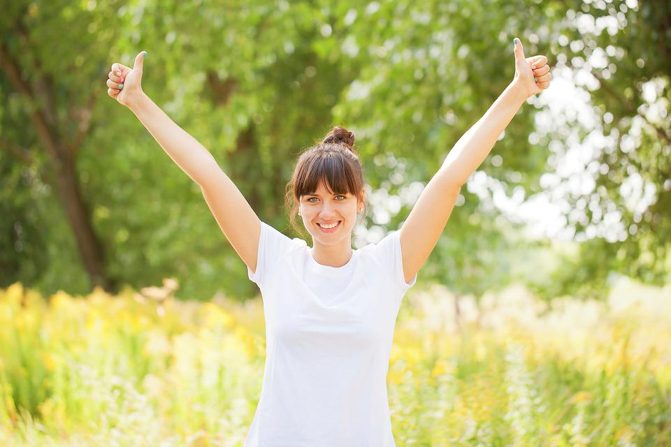 Optimism May Boost Your Longevity: Study Links Women's Health & Outlook in Life!
