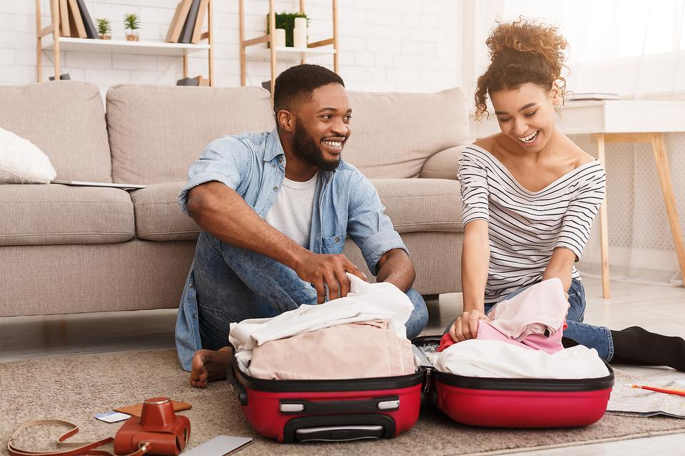 Packing Hacks: 7 Tips to Help Avoid Packing Anxiety Disorder