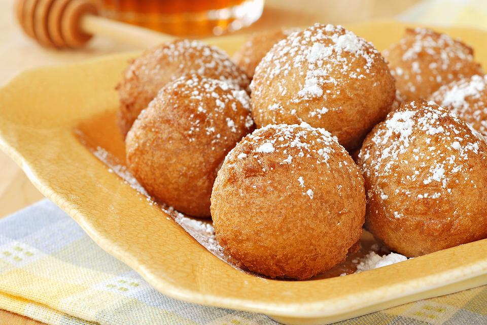 Easy Pancake Balls Recipe: A Fun Copycat Pancake Puppies Recipe to Make at Home