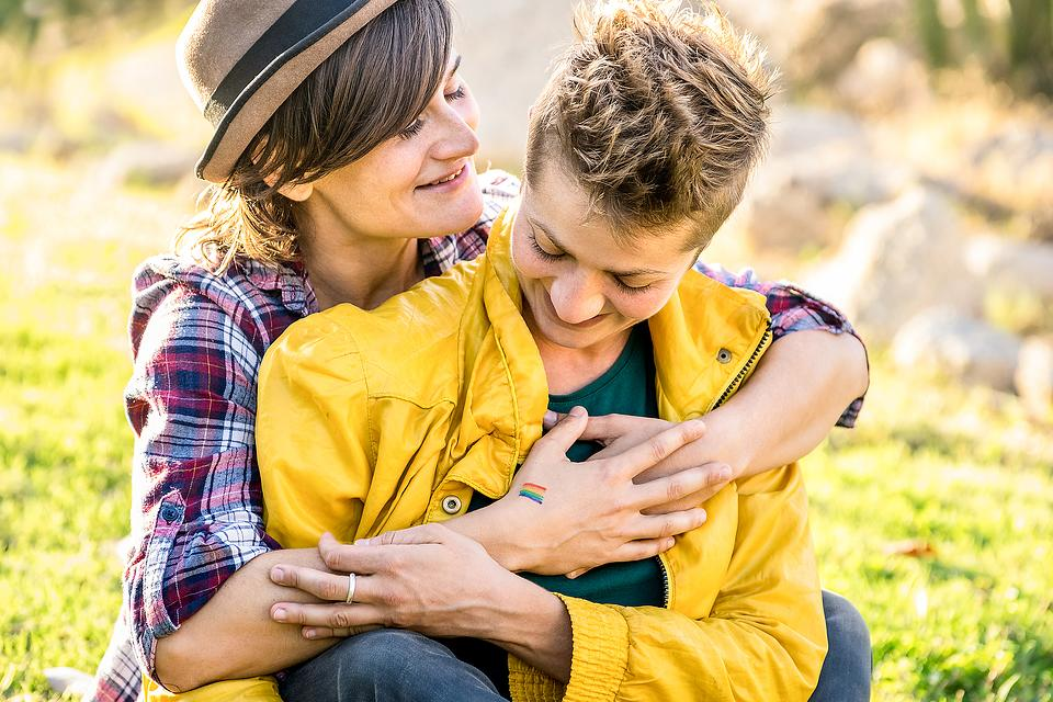 National Coming Out Day: 7 Things Your LGBTQ Kids Want You to Know About Coming Out