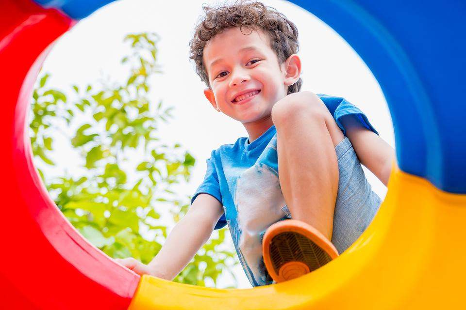 Child-Led Play: Study Finds That Most Parents Don't Value the Power of Play