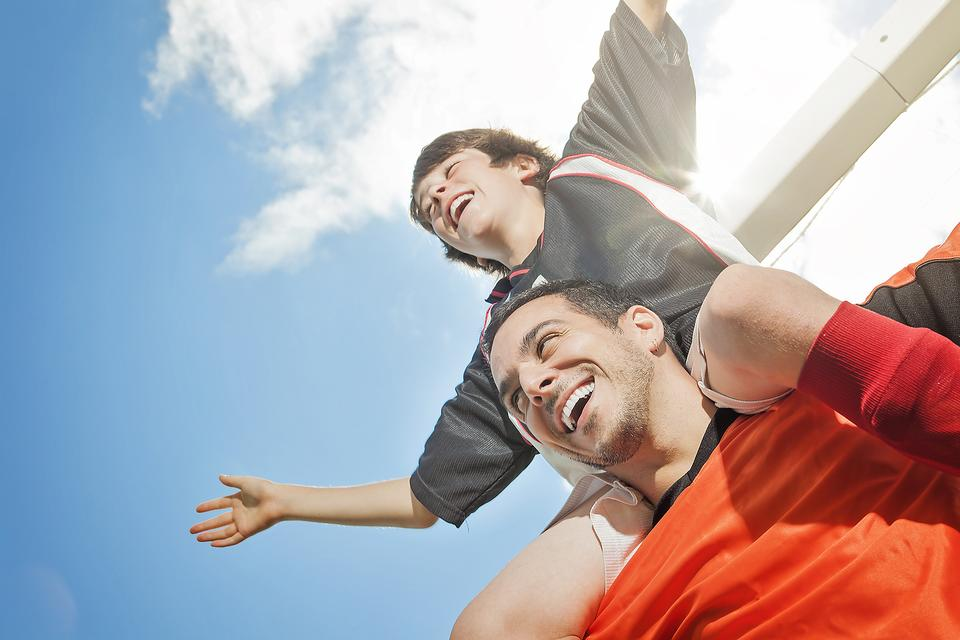 Parents Should Play With Teens? Yep! 3 Reasons Why It's So Important (& a Fun Game Idea)