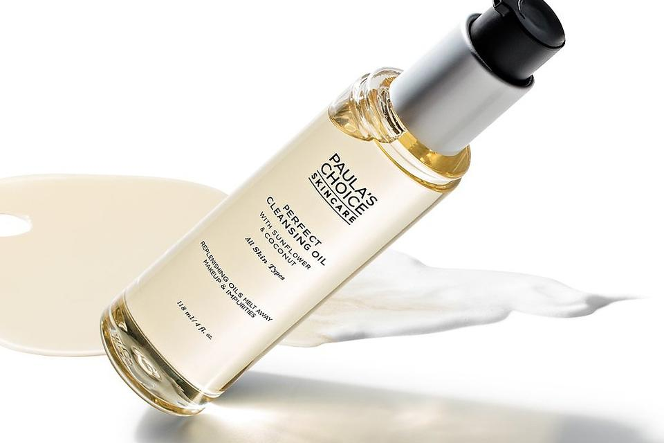 Paula's Choice Perfect Cleansing Oil Is Your Cold-Weather Skincare Solution