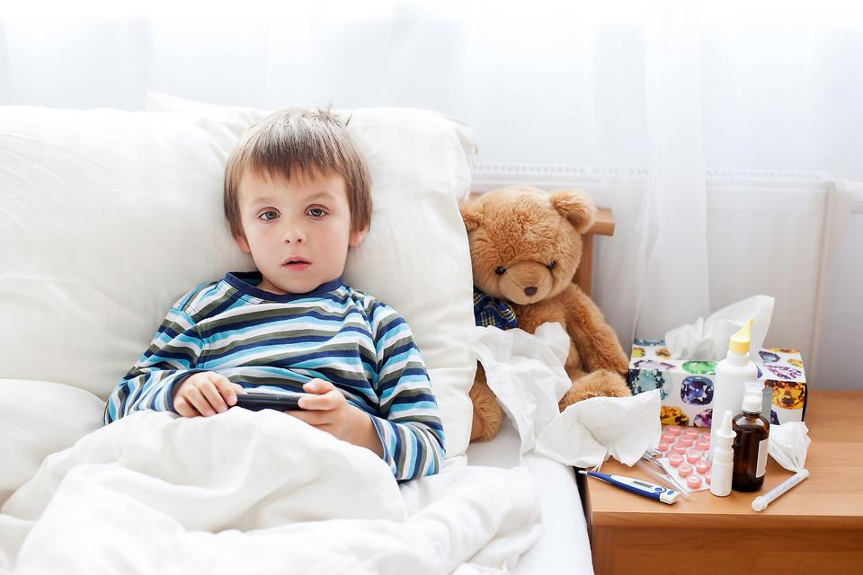 Pertussis Facts: What You Should Know About Whooping Cough