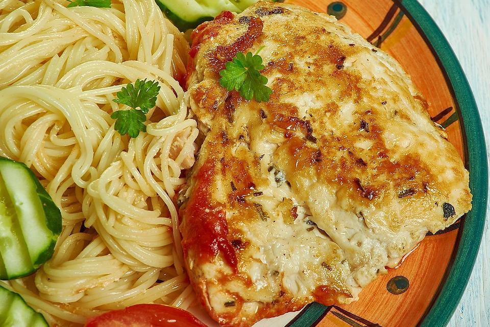 Petti di Pollo al Burro (Butter-Braised Chicken Breasts): This Florentine Butter Chicken Recipe Is Simple Italian