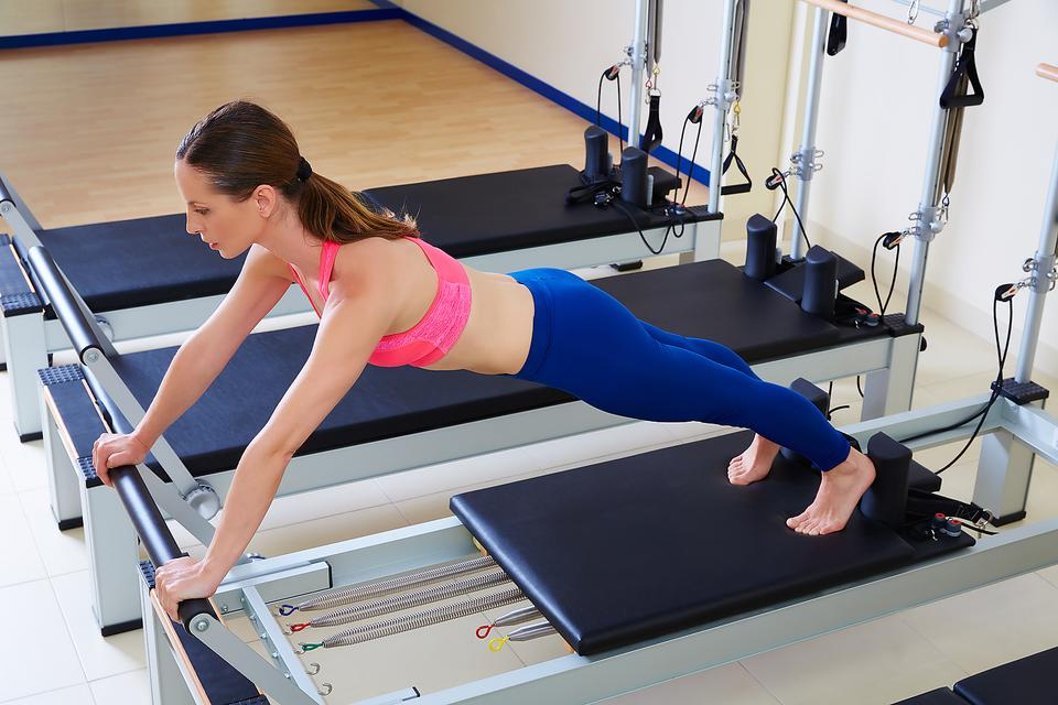Multiple Sclerosis & Parkinson's: How Pilates Can Help With These Neurological Diseases