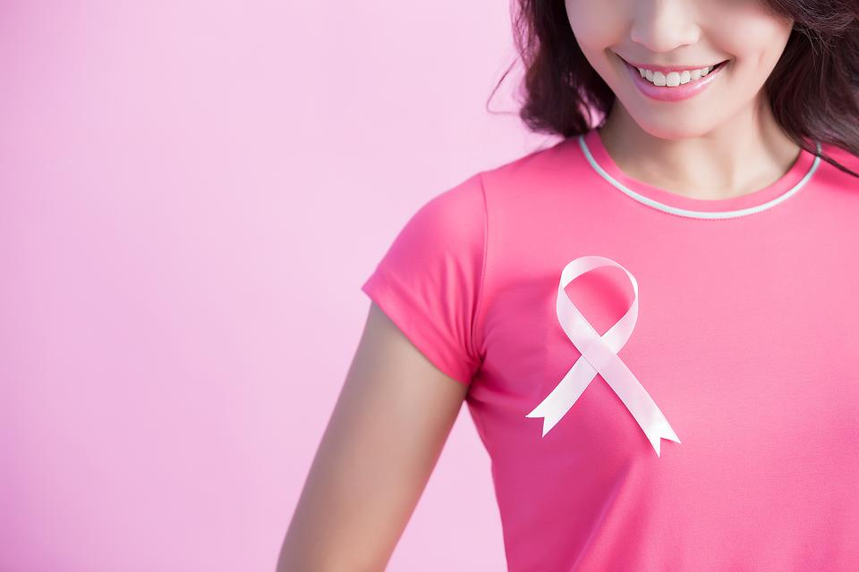 Pink Ribbon Sunday: How You Can Get Involved!