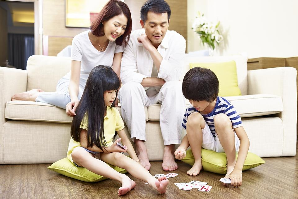Play Blackjack With Your Kids (Really!): How Card Games Add Up to Learning!