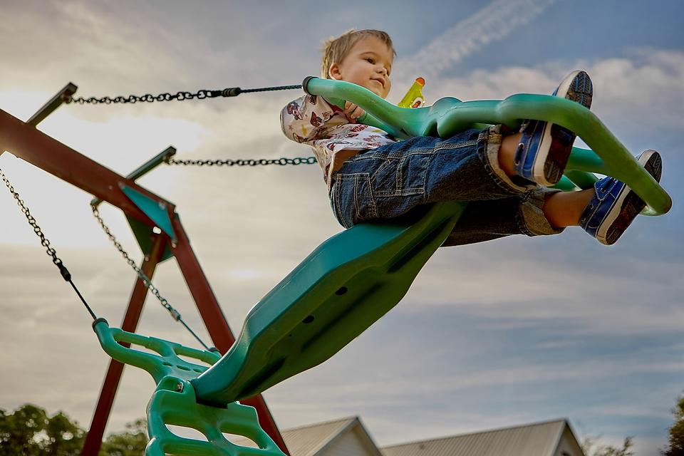 Play It Safe: Park & Playground Safety Checklist for Parents!