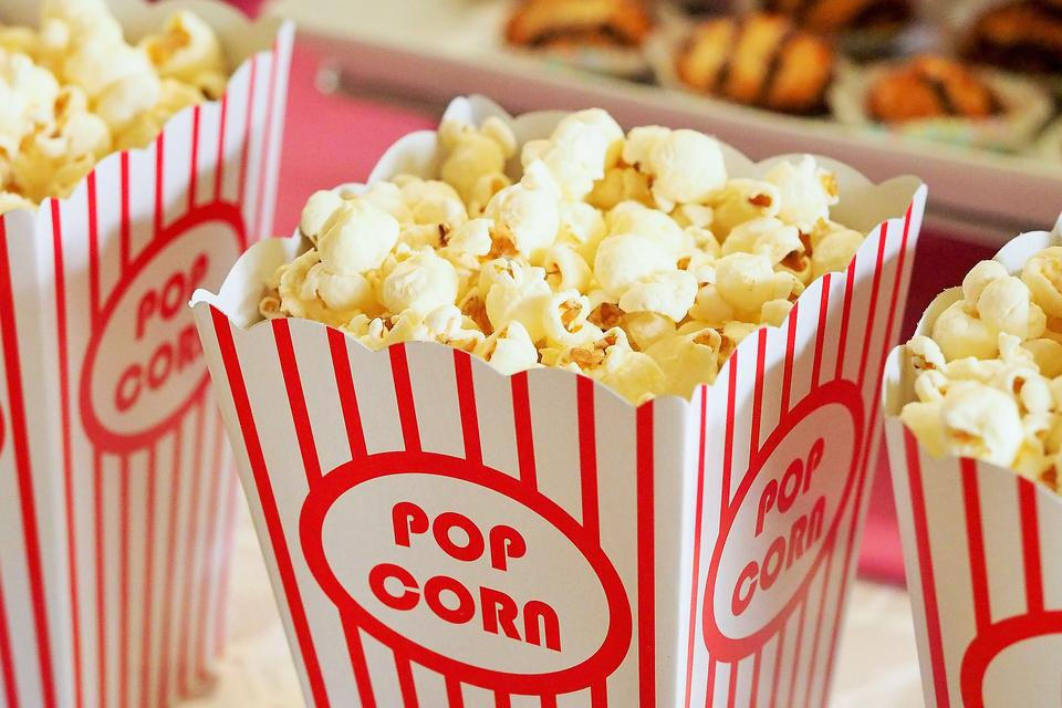 Popcorn Recipes: 19 Ways to Flavor This Healthy Snack!