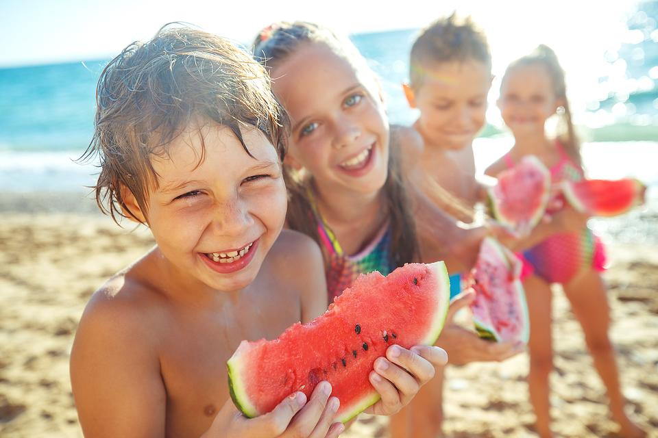 Post-Pandemic Summer: How to Navigate Getting Back Out in Public With Your Kids