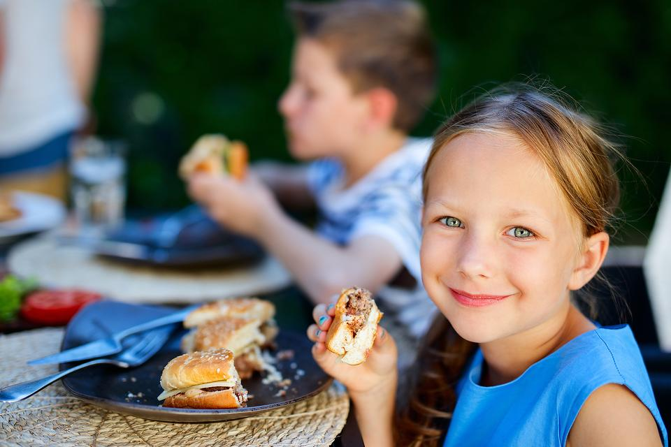 The Power of Family Meals: Insights & Solutions for Increasing Frequency of Family Meals
