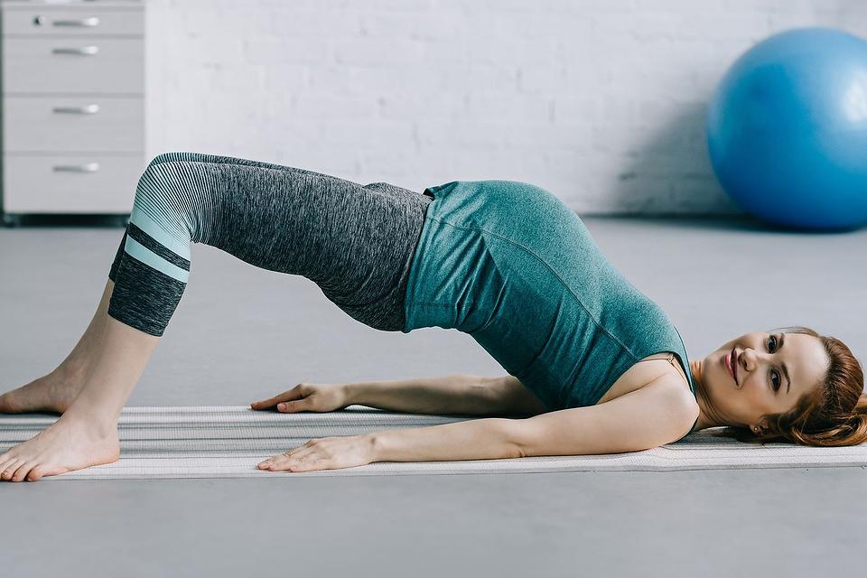 Preggercize: 5 Baby Steps Toward Fitness for Pregnant Women