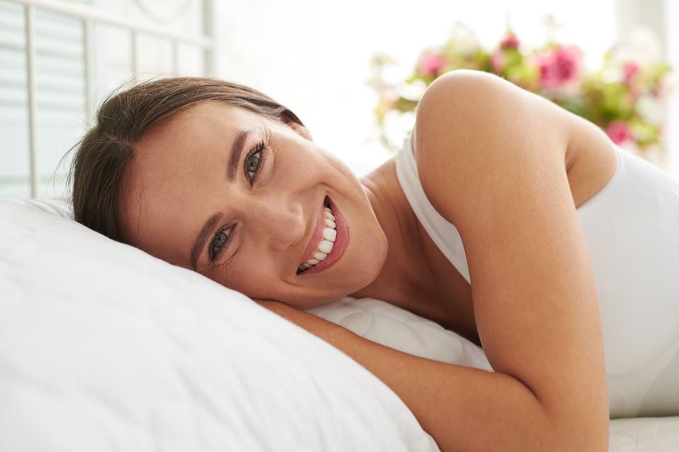 Prematurely Aging? 3 Ways Sleep Helps the Skin You're In!