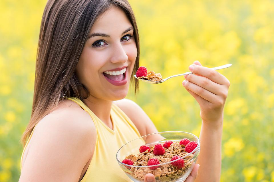 How To Start Eating Foods Your Body Likes