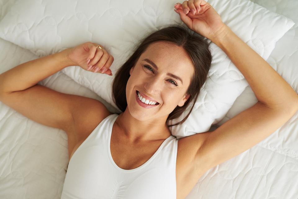 how to stop sleep wrinkles