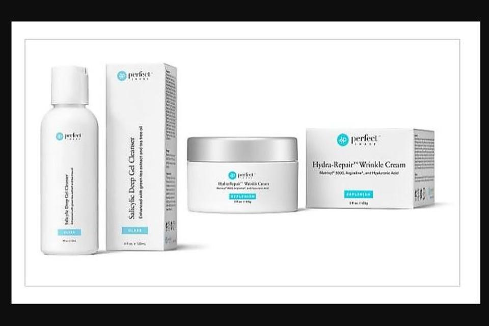 Best Skin-care Tip: See Who Won the Cleanser & Moisturizer Duo Set From Perfect Image