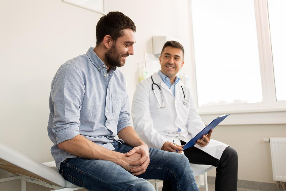 Prostate Cancer: The Symptoms & Stats That Men Need to Know!