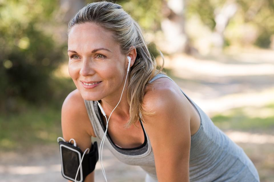 Osteoporosis: Protect Your Bones With Just 1 Minute of High-Intensity Exercise Daily!