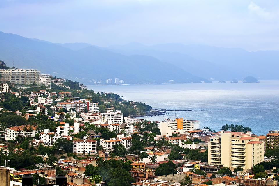"""Puerto Vallarta: The Mexican Beach City Ranks in Conde Nast Traveler's """"The Best Cities in the World"""""""