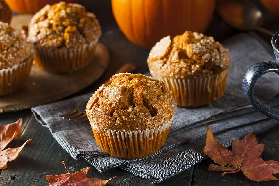 ​Pumpkin Spice Muffins: How to Make This Autumn Family Favorite