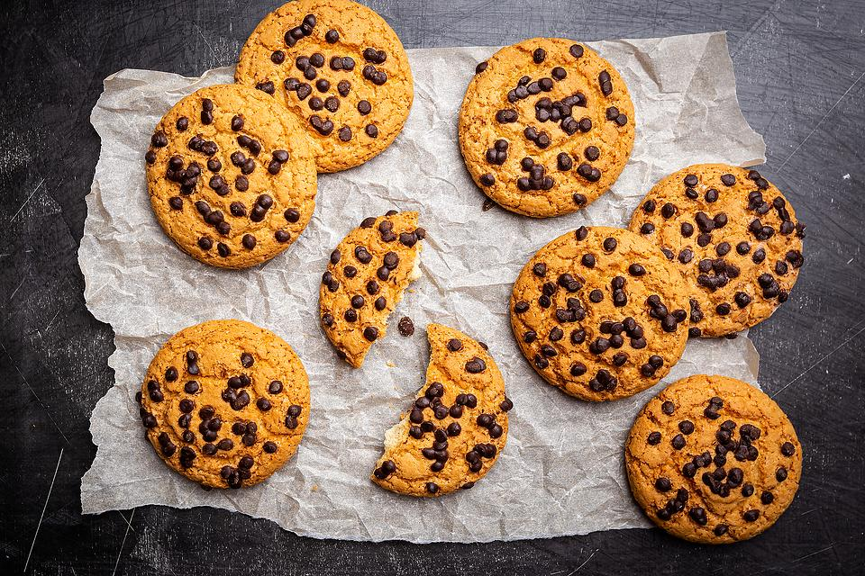 Pumpkin Spice Pudding Cookies Recipe: The Easiest Pumpkin Cookie Recipe for Fall Baking