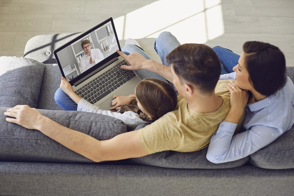 Questions About Your Health During the Coronavirus Pandemic? Why Telehealth May Be Your Answer