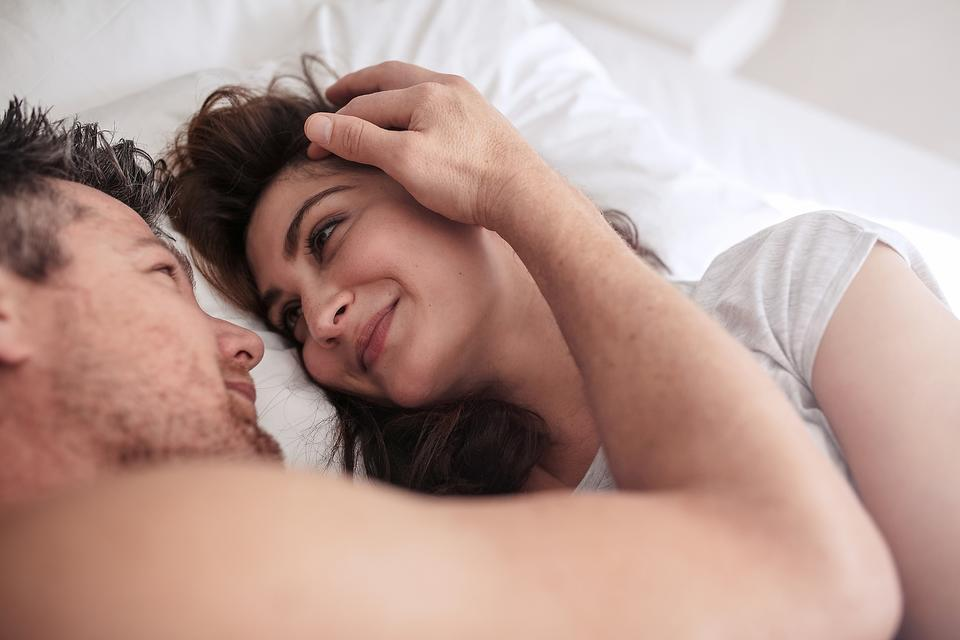 Recipe for Lifelong Intimacy: 11 Ways Orgasms Are Good for Your Health!
