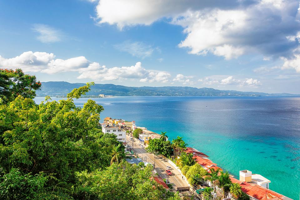 Reconnect in Jamaica: 5 of Jamaica's Most Romantic Spots for Couples