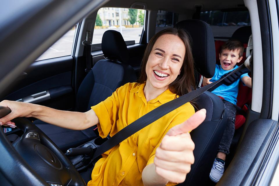 Car Seat & Booster Seat Guidelines & Safety Tips: What Parents Need to Know!