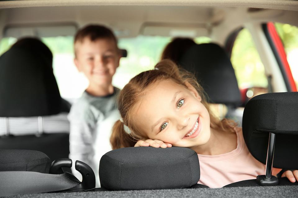 Road Trip Safety: 15 Tips to Keep Your Family Safe While Traveling From the American Red Cross