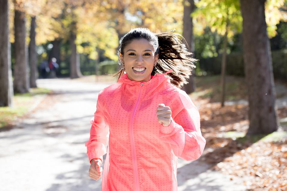 Running for Fitness: A Foolproof Guide to Ease Into Running (Run, Momma, Run!)