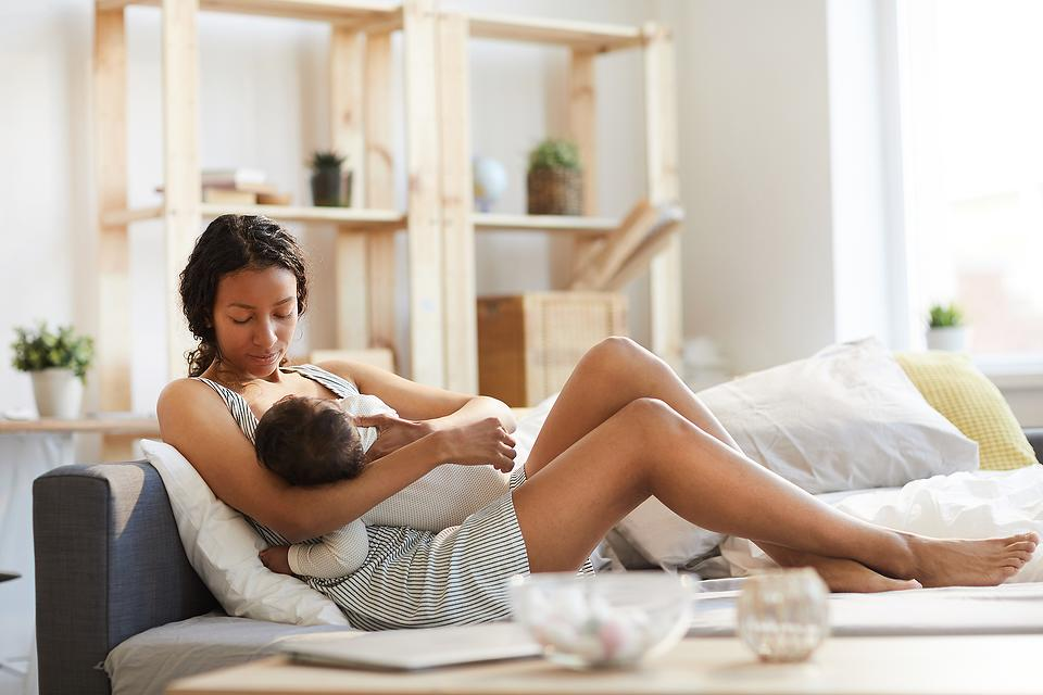 Safe & Healthy Breastfeeding During the COVID-19 Pandemic: What Every New Mom Needs to Know