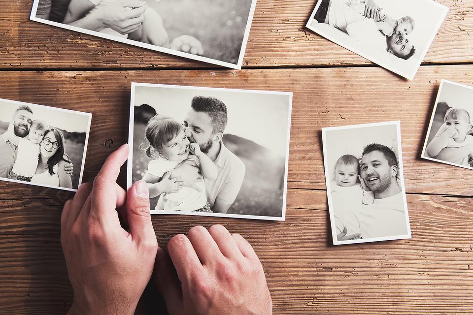 Safeguarding Photos: How to Protect Your Family Photos From Natural Disasters
