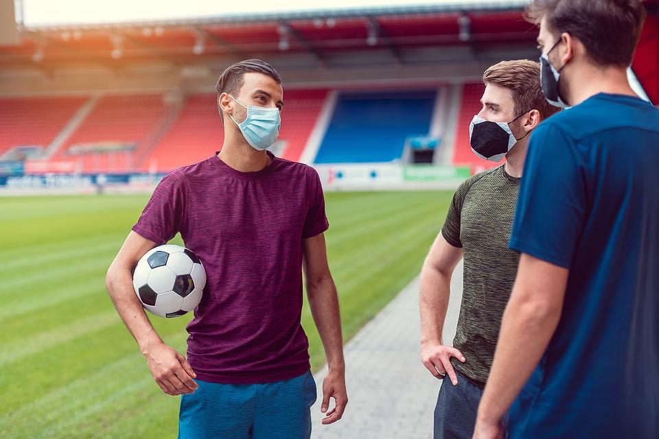 Sports During a Pandemic: 5 Ways to Safely Participating in Sports During the Era of COVID-19