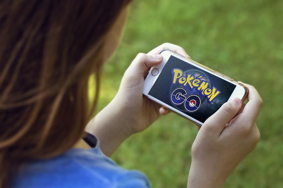 "Safety First Before Your Kids ""Pokemon Go"" Out Into the World!"